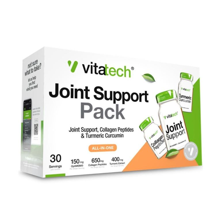 Vitatech - Joint Support Pack