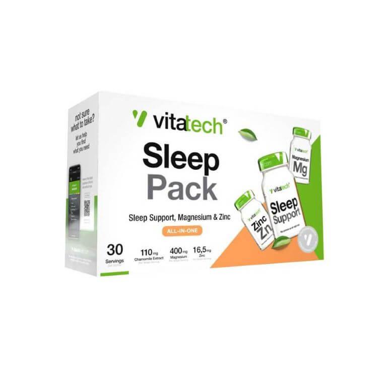 Vitatech - Sleep Pack