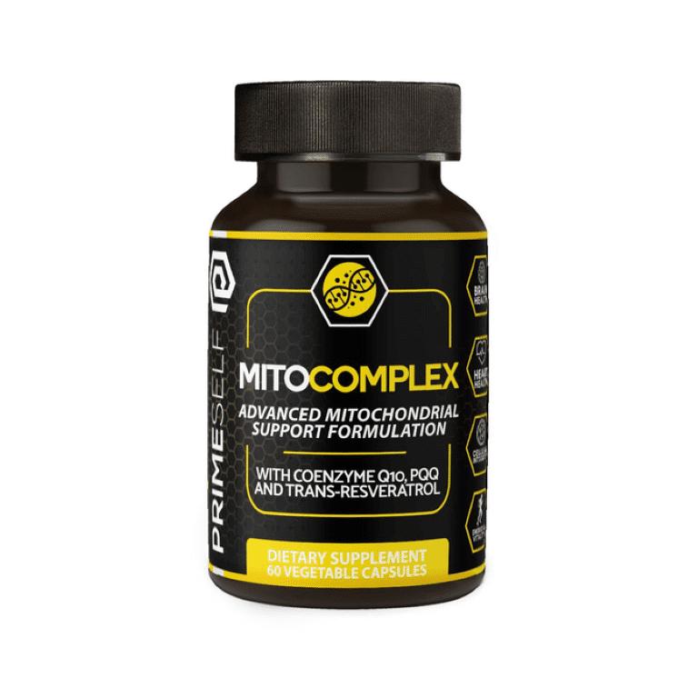 Prime Self - Mito Complex 60 Caps