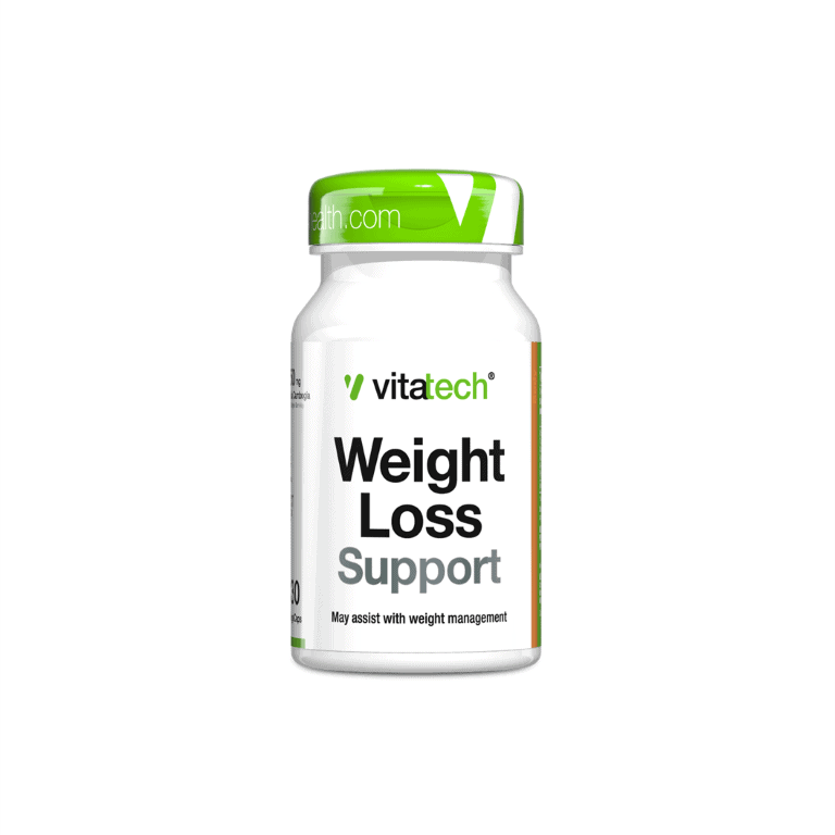 Vitatech - Weight Loss Support 30 Tablets
