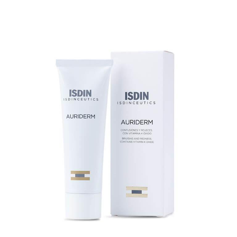 ISDIN - Auriderm 50ml