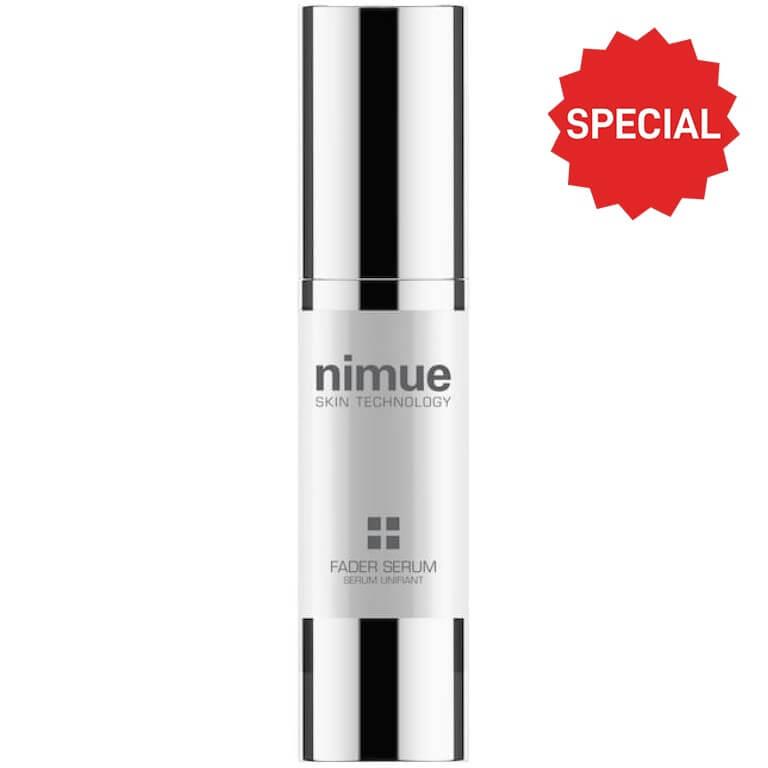 Nimue -  Fader Serum 30ml