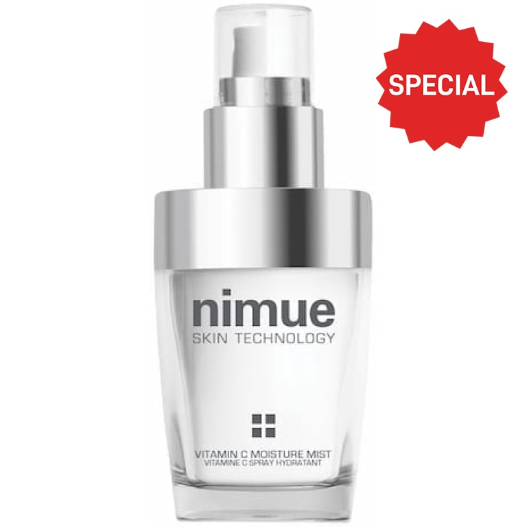 Nimue -  Vit C Moisture Mist 60ml