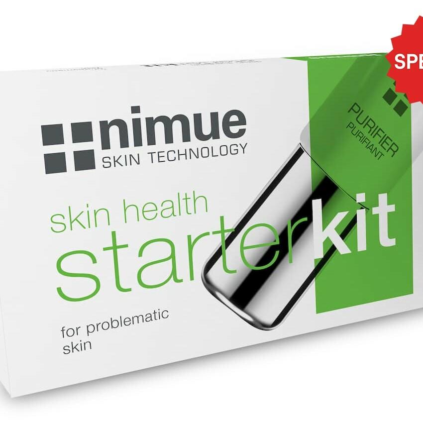 Nimue - Problematic Skin Starter Kit