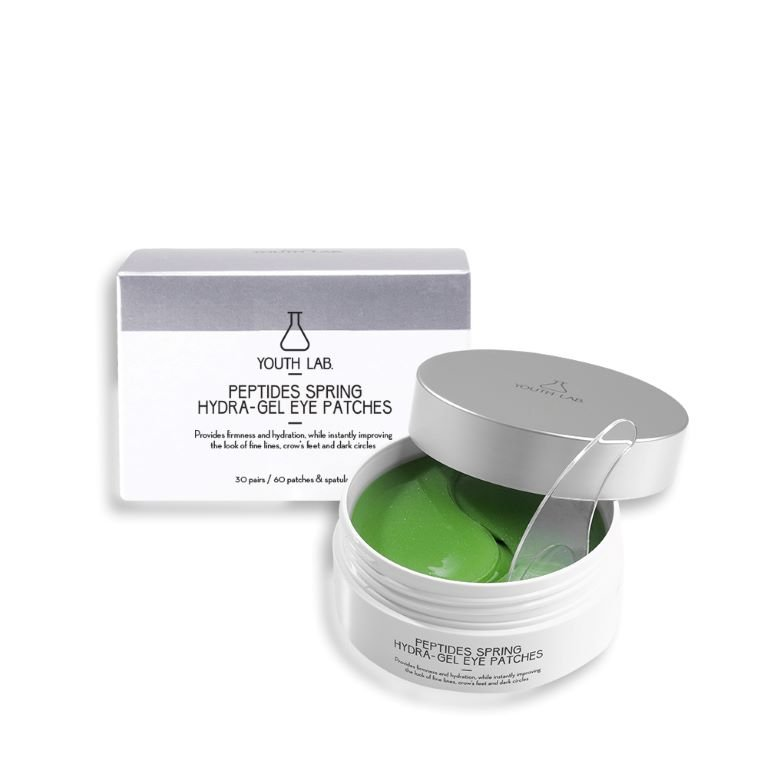 Youth Lab - Youth Lab Peptides Spring Hydragel Eye Patches 30 pairs
