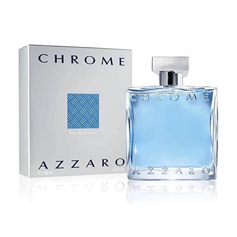 Azzaro - Chrome