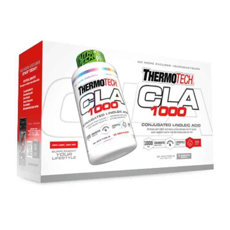 Nutritech - Cla1000 Combo Pack - Softgels 270 Servings