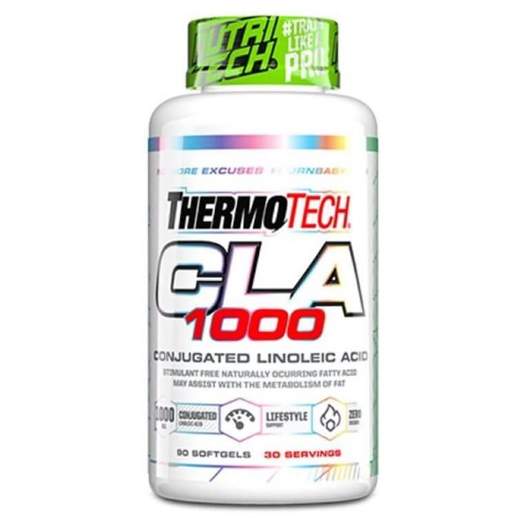 Nutritech - Cla1000 - Softgels 100g