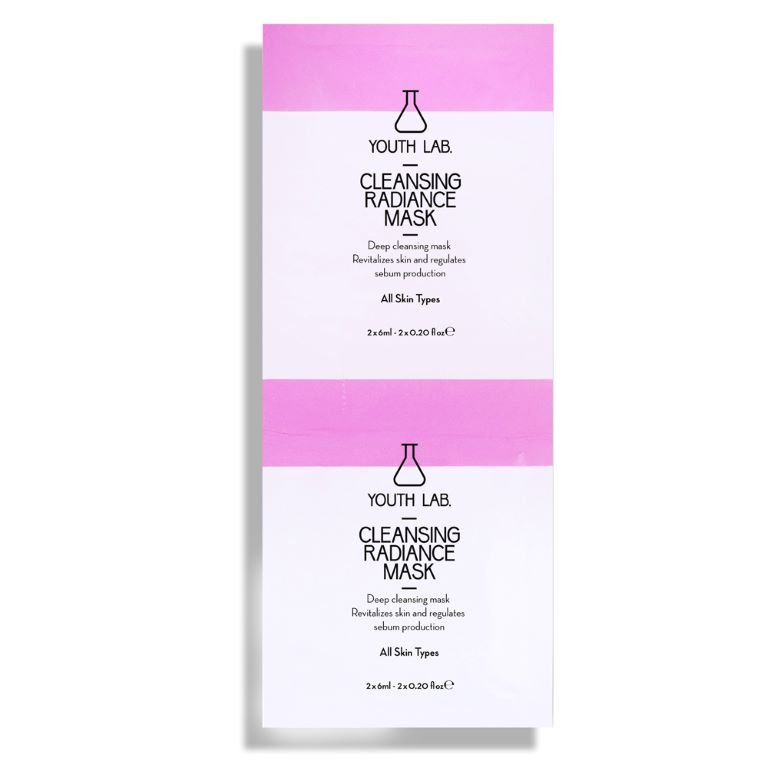 Youth Lab - Cleansing Radiance Mask 50ml