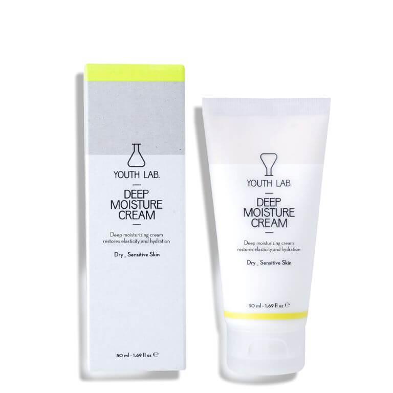 Youth Lab - Deep Moisture Cream 50ml