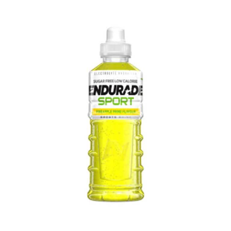 Nutritech - Endurade Sport + - Pineapple Prime 200g