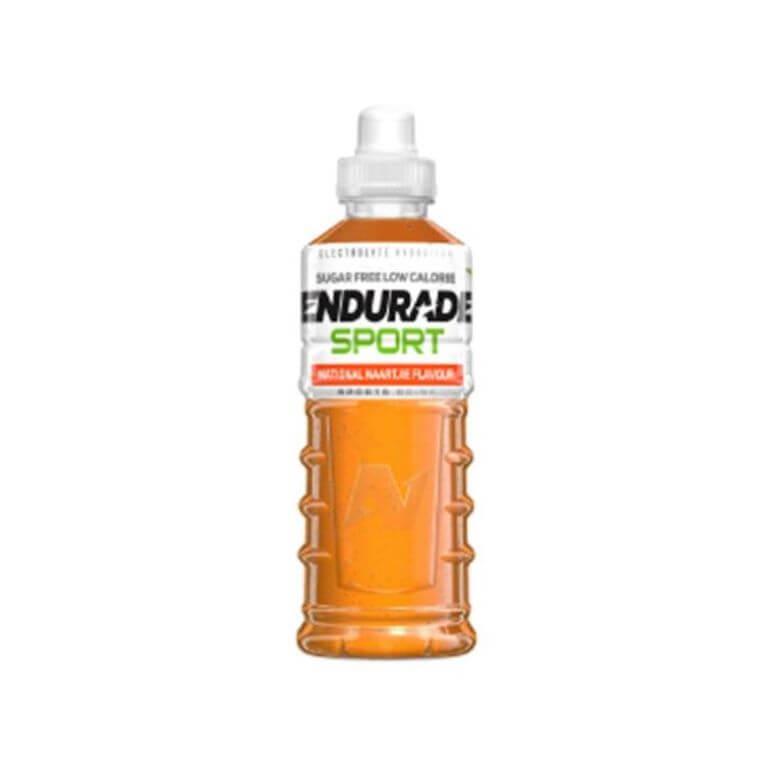 Nutritech - Endurade Sport - National Naartjie 12 x 630ml