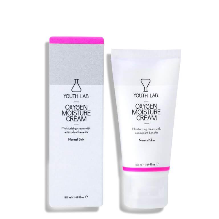 Youth Lab - Oxygen Moisture Cream 50ml