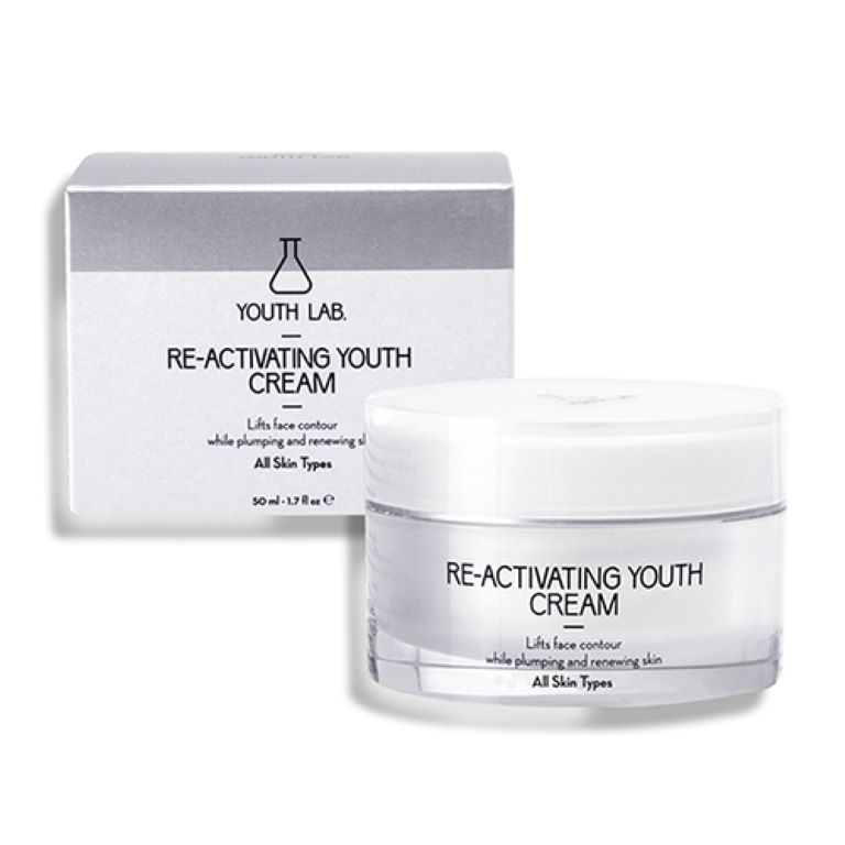 Youth Lab - Reactivating Youth Cream 50ml