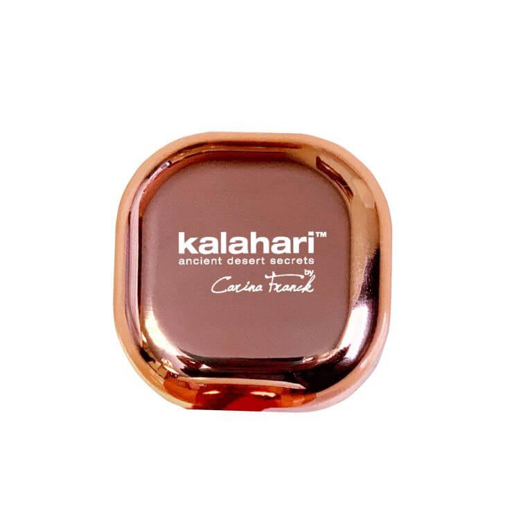 Kalahari - Shea Butter Lip Balm - Rose Gold 1 unit