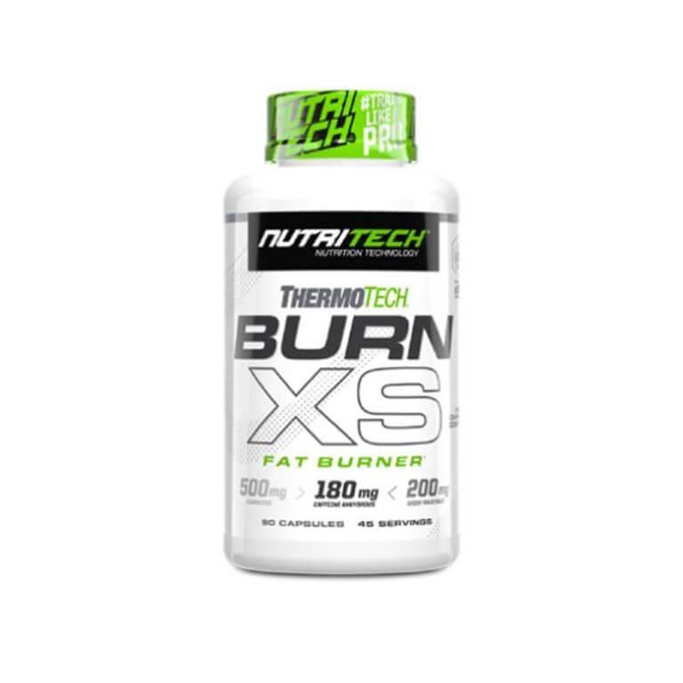 Nutritech - Thermotech® Burn Xs - Capsules 100g
