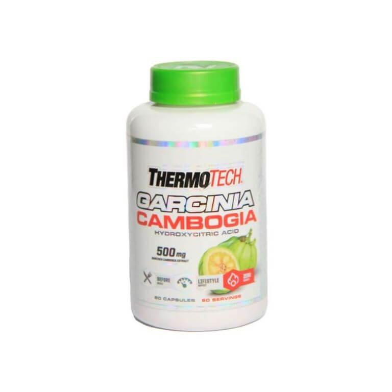 Nutritech - Thermotech® Garcinia Cambogia - Capsules 100g