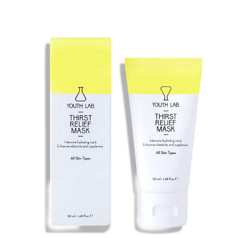 Youth Lab - Thirst Relief Mask 50ml
