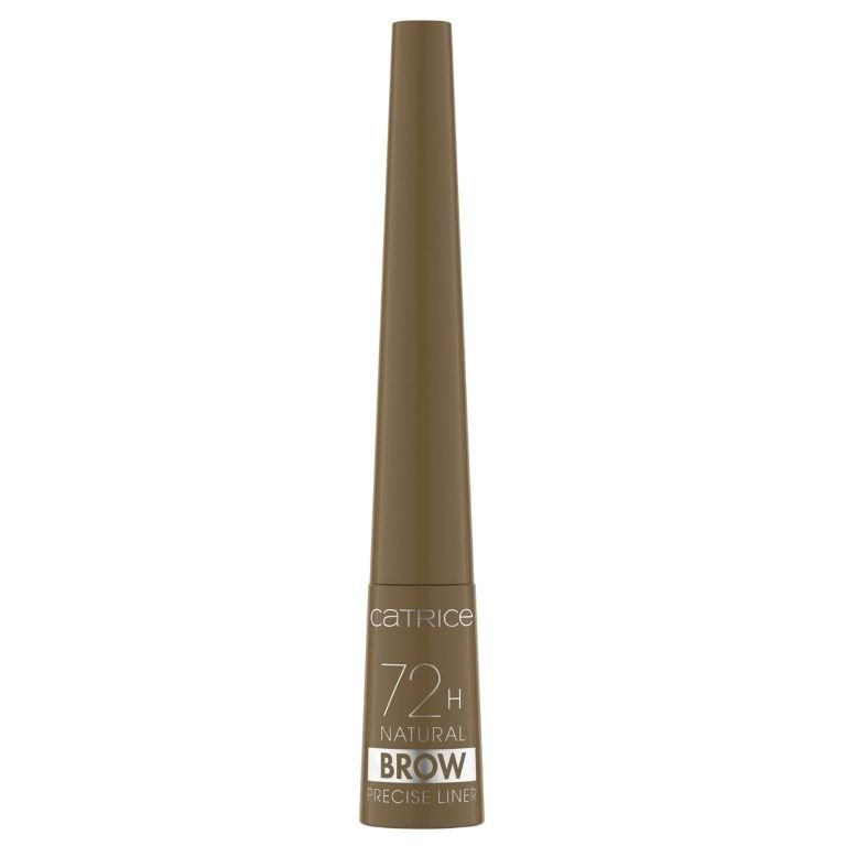 Catrice - 72H Natural Brow Precise Liner 020