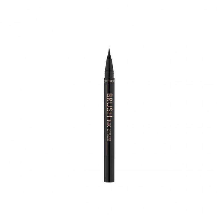 Catrice - Brush Ink Tattoo Liner Waterproof 010