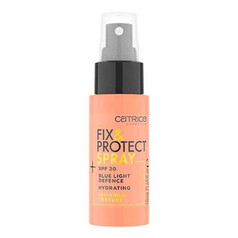 Catrice - Fix & Protect Spray