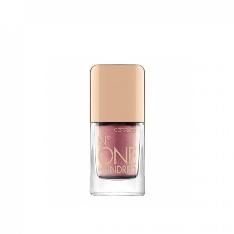 Catrice - ICONAILS Gel Lacquer 100