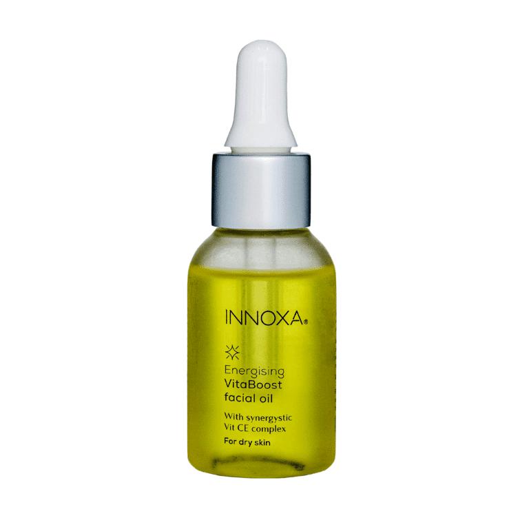Innoxa - Energising Vitaboost Facial Oil 30ml