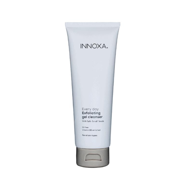 Innoxa - Every Day Exfoliating Gel Cleanser 120ml