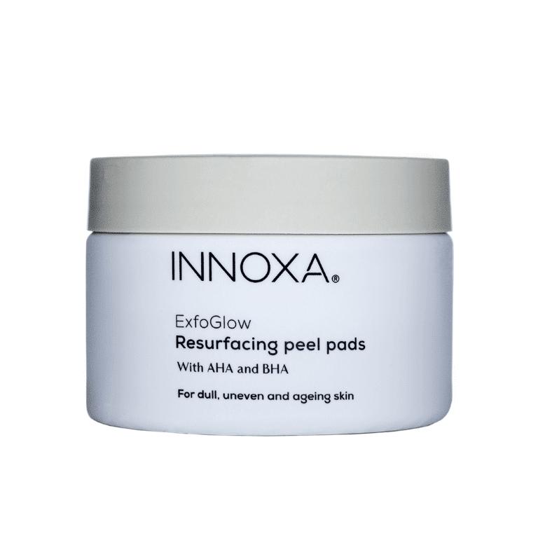 Innoxa - ExfoGlow Resurfacing Peel Pads 20