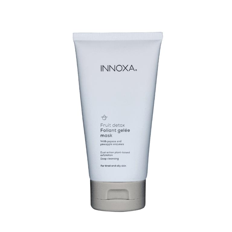 Innoxa - Fruit Detox Foliant Gelee Mask 150ml