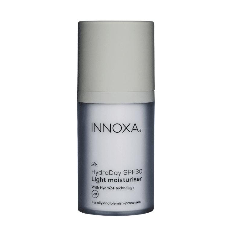 Innoxa - HydraDay SPF30 Light Moisturiser 50ml