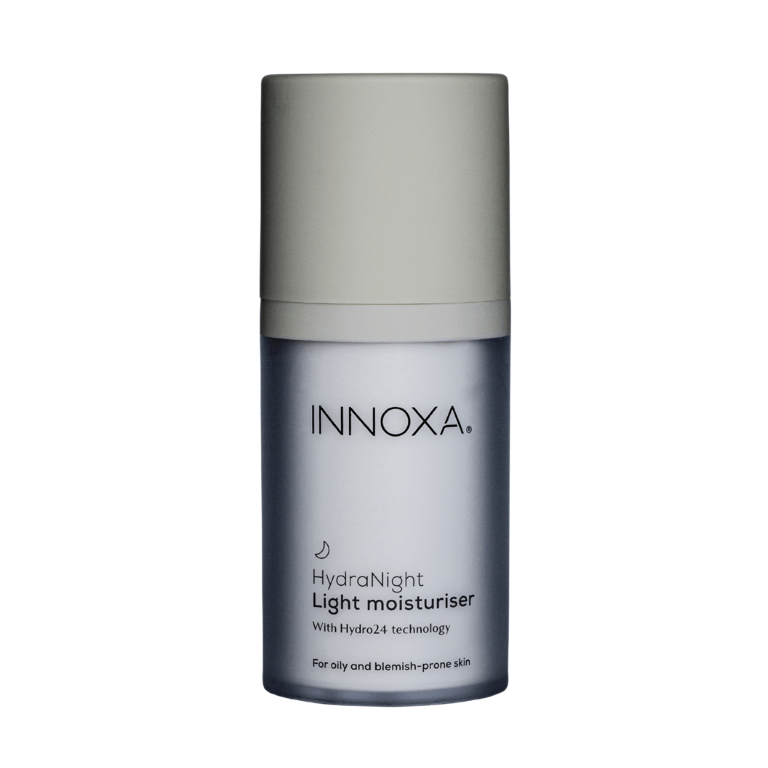 Innoxa - HydraNight Light Moisturiser 50ml