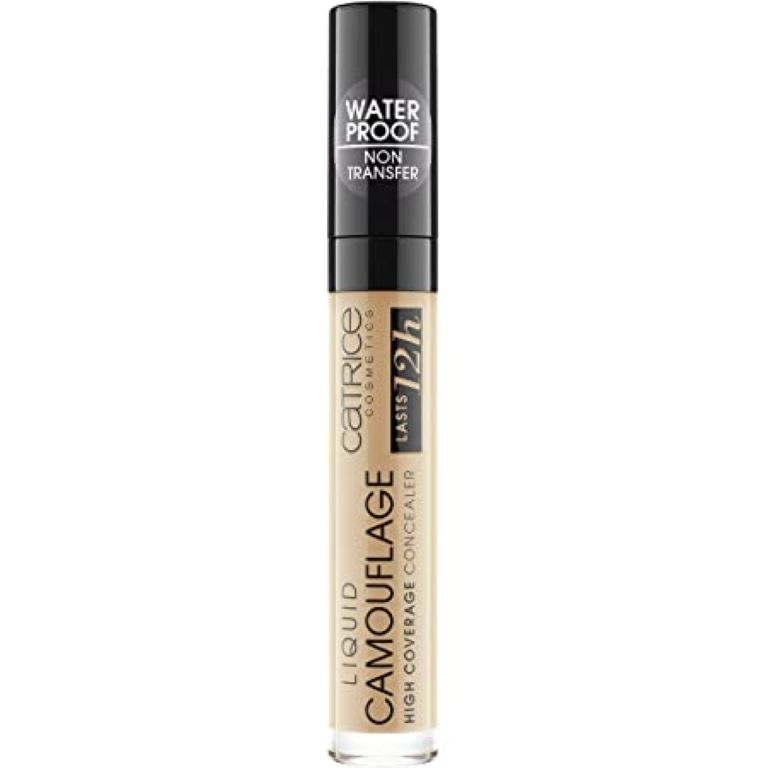 Catrice - Liquid Camouflage High Coverage Concealer 005