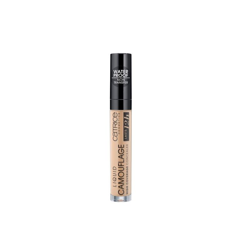 Catrice - Liquid Camouflage High Coverage Concealer 015