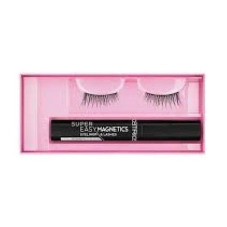 Catrice - Super Easy Magnetics Eyeliner & Lashes 020