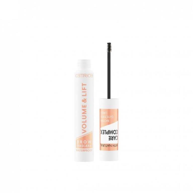 Catrice - Volume & Lift Brow Mascara Waterproof 010