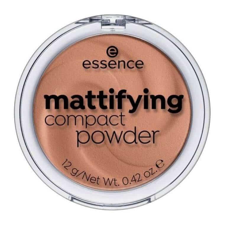 Essence - Mattifying Compact Powder 40