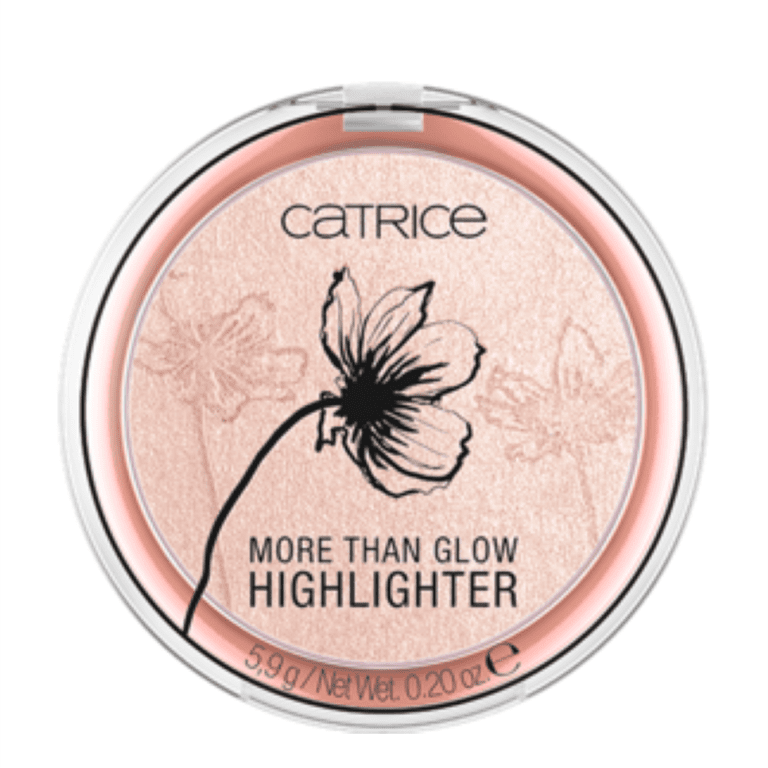 Catrice - More Than Glow Highlighter 020